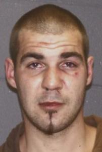 John Gordon, 22, allegedly broke into a Rockland home early Thursday morning.