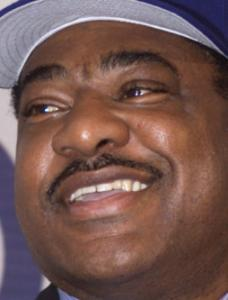 DON BAYLOR Has experience