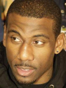 AMARE STOUDEMIRE Passes on $17.7 million