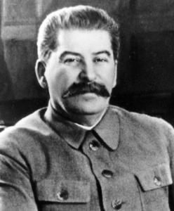 ''Deathride'' looks at the relationship between Josef Stalin (pictured) and Adolf Hitler and how it contributed to Germany's defeat in World War II.