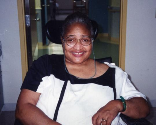 Mrs. Hill taught at Simmons College from 1971 to 1985, Boston College's graduate school, and at Boston University.