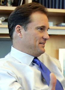 John B. Hynes III, developer.