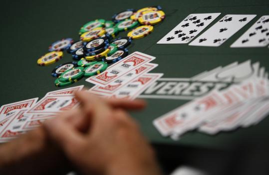 Ri eastern poker tour