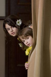 Selena Gomez (left) and Joey King star in the film based on stories by Beverly Cleary.