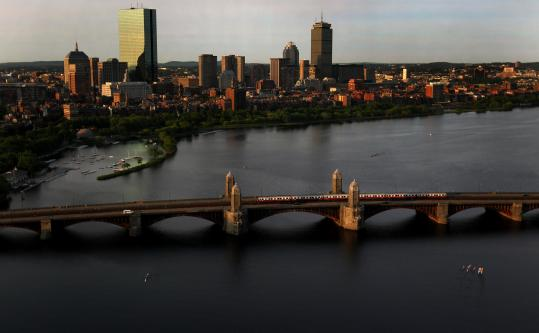 The state is beginning a six-year $300 million rehabilitation intended to shore up the Longfellow Bridge for generations.