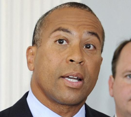 Governor Deval Patrick wants the inspector general to investigate.