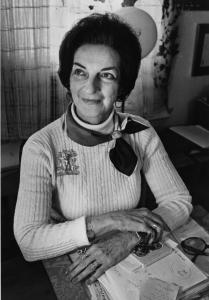 Mikki Ritvo was a professor and dean at Lesley College.