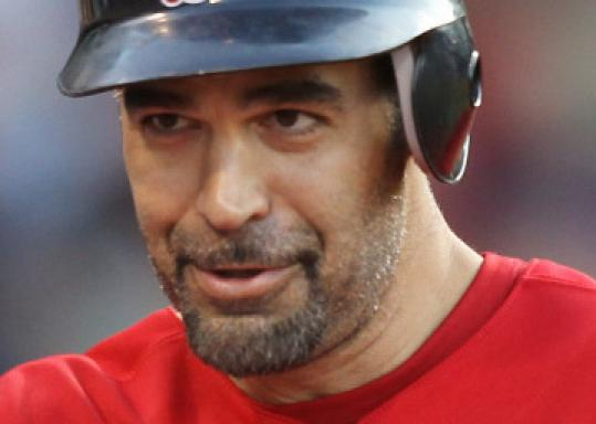 MIKE LOWELL 11 for 22 for PawSox