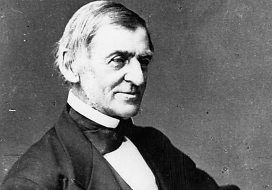 """""""The Shaking Tent'' republishes Emerson's first two sermons."""
