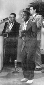 Bobby Hebb tap-danced at the Grand Ole Opry and composed hundreds of songs.