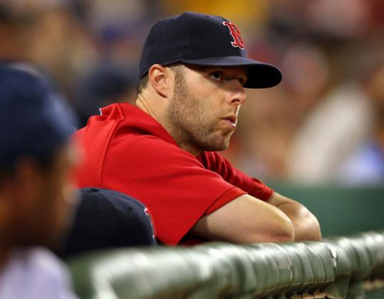 After seven weeks on the disabled list, Dustin Pedroia returns to the Red Sox lineup tonight.