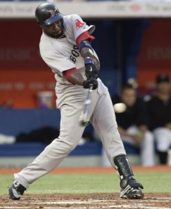 Second baseman Bill Hall has hit 10 home runs since Dustin Pedroia went on the DL.
