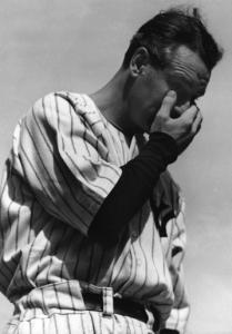 Perhaps even Lou Gehrig had the related syndrome, but that will never be known because he was cremated.