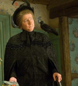 "Star Emma Thompson wrote ""Nanny McPhee Returns.''"