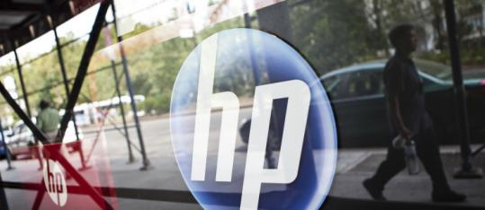 Mark Hurd ran HP for five years before he was forced out.