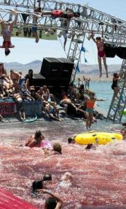 Spring break revelers turn into fish food in &#8220;Piranha 3D.&#8217;&#8217;