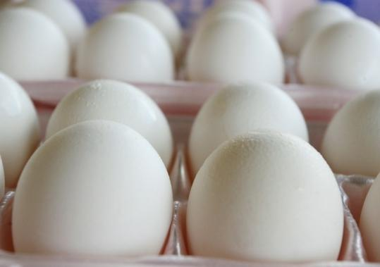 DeCoster owns Wright County Egg in Iowa, which last week recalled 380 million eggs distributed nationwide.