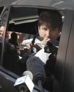 "JoAnn Chiakulas said she thought Rod Blagojevich was ""just rambling'' on the FBI wiretap recordings. Blagojevich faces a retrial."