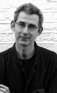 EDMUND DE WAAL