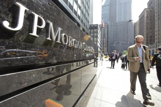 JPMorgan Chase & Co. spent $1.52 million on lobbying in the second quarter, on top of $1.51 million in the first quarter of 2010, for a total of $3.03 million, according to disclosure reports filed with the House of Representatives.