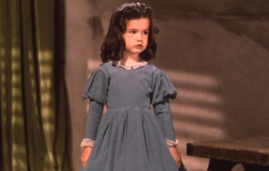 Bonnie From Gone With The Wind