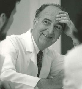 Dr. Majno wrote books and more than 100 scientific papers.