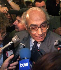 Nobel laureate Jose Saramago&#8217;s final novel follows the extraordinary trek of a pachyderm and its keeper through 16th-century Europe.