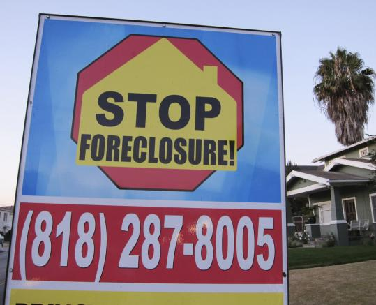 The Obama administration aims to ease the foreclosure crisis with a plan first announced in March. It will take a different approach from the main mortgage-relief program.