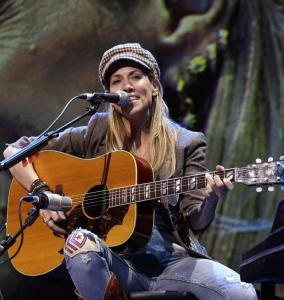 """Sheryl Crow will play up her soulful side when she comes to town Sept. 23, performing songs from her latest album, """"100 Miles From Memphis,'' along with her classic-rock hits."""