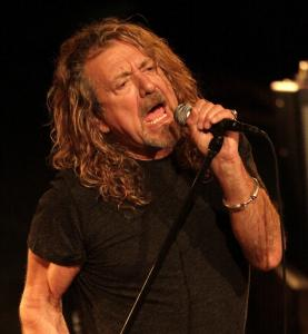 "Robert Plant named his album ""Band of Joy'' after his pre-Led Zeppelin outfit."