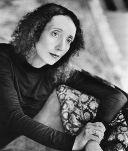 This newest effort is Joyce Carol Oates's 23d collection of stories.