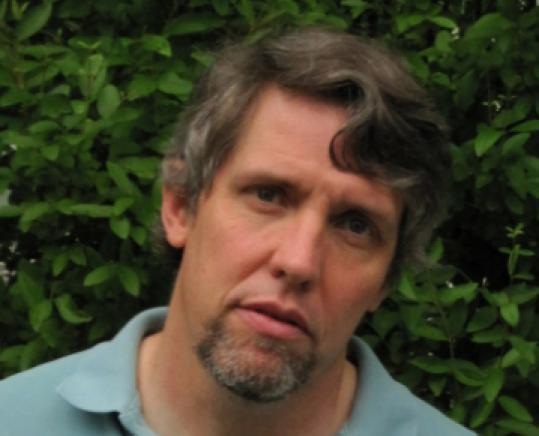 Rob Flynn (pictured) will join Alexander and Nicholas Humez to discuss their book.