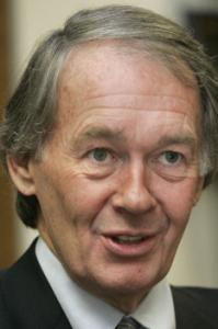 Representative Edward J. Markey.