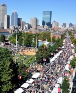 The BeanTown Jazz Festival