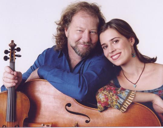 The duo's dazzling performances over the last decade have influenced a rising generation of Celtic and bluegrass musicians.