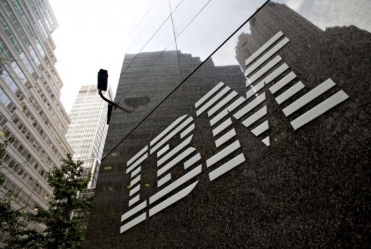 Although IBM searches the world for new acquisitions, Massachusetts is a prime hunting ground.