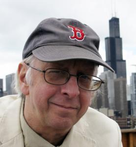 Lee Hyla, a Chicagoan now, wrote his work for Boston's Firebird Ensemble.
