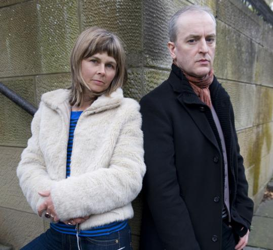"""If you had asked us five years ago if we would ever play again, we would have said there was no chance,'' says Eugene Kelly of his reunion with Frances McKee in the Vaselines, an alt-rock band."