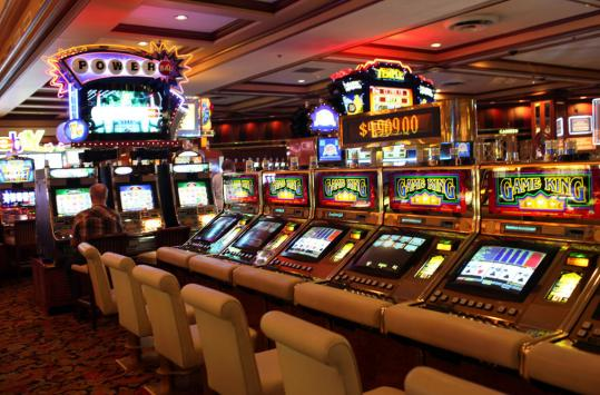 18 and over gambling casinos in las vegas