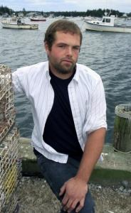Landon Morton, a lobster fisherman, has battled staph infections four or five times in the 18 months since first coming down with MRSA.