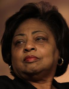 Shirley Sherrod told officials they didn't have the full story.
