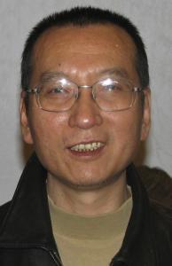 Peace prize recipient Liu Xiaobo advocates democracy.