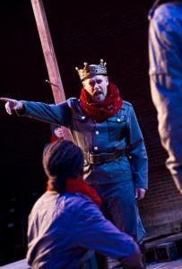 falstaff and prince hal