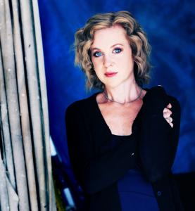 Kristin Hersh is among the rockers who will read from their books this weekend at the Boston Book Festival.