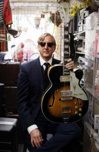 T Bone Burnett (pictured), John Mellencamp, Elvis Costello, and the Secret Sisters are among the musicians performing in Burnett&#8217;s &#8220;Speaking Clock Revue&#8217;&#8217; to benefit arts education in public schools.