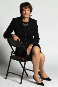 Lynn Nicholas, president, Massachusetts Hospital Association.