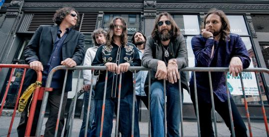 The Black Crowes play two sold-out shows at the House of Blues this weekend. After their current tour, the sextet is going on indefinite hiatus.