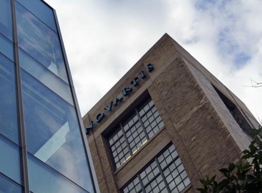 Novartis AG&#8217;s global research operations are already headquartered on Massachusetts Avenue in Cambridge.