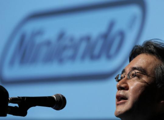 Nintendo president Satoru Iwata sees no price cut for the Wii.
