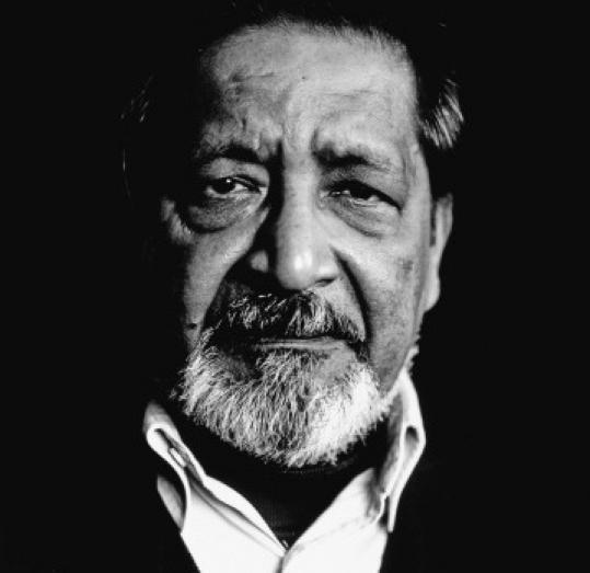 V.S. Naipaul's new travel book lacks the inquisitive intelligence of his past works.
